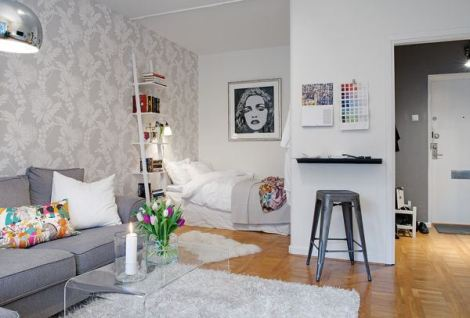 sweden-small-apartment